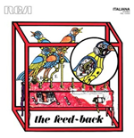 Vinilo Group (The) - The Feed-back (Lp+Cd)
