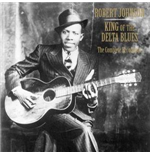 Vinilo Robert Johnson - King Of The Delta Blues / Complete Recordings (3 Lp)