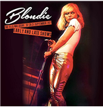 Vinilo Blondie - Old Waldorf, Sf Ca, 21st September 1977 - Early And Late Show (2 Lp)