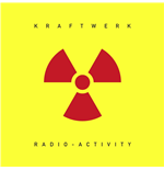 Vinilo Kraftwerk - Radio-activity (Remastered)