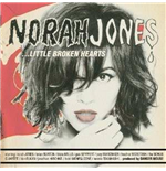 Vinilo Norah Jones - Little Broken Hearts (2 Lp)
