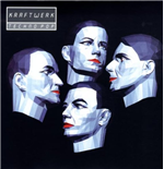 Vinilo Kraftwerk - Techno Pop