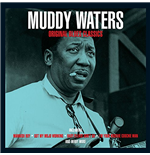 Vinilo Muddy Waters - Original Blues Classics