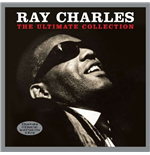 Vinilo Ray Charles - Ultimate Collection (2 Lp)