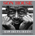 Vinilo Son House - Raw Delta Blues ( 180 Gr.) (2 Lp)