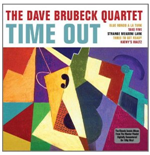 Vinilo Dave Brubeck Quartet - Time Out (180 Gr.)