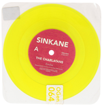 Vinilo Charlatans (The) - Sinkane With The Charlatans 7""