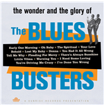 Vinilo Blues Busters (The) - The Wonder And Glory Of