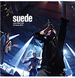 Vinilo Suede - Royal Albert Hall 24 March 2010 (3 Lp)