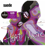 Vinilo Suede - Head Music (2 Lp)