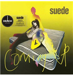 Vinilo Suede - Coming Up