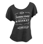Camiseta Jack Daniel's Sourmash Whiskey de mujer