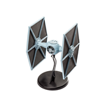Star Wars Episode VII Maqueta 1/110 Tie Fighter 7 cm