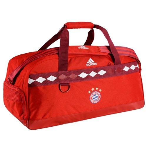 Bolsa Deporte Bayern 2015 De Munich 2016rojo 5jL3R4cqSA