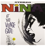 Vinilo Nina Simone - At The Village Gate
