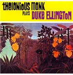 Vinilo Thelonious Monk - Plays Duke Ellington
