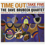 Vinilo Dave Brubeck Quartet - Time Out
