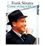 Vinilo Frank Sinatra - Come Swing With Me