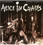 Vinilo Alice In Chains - Live At The Palladium  Hollywood