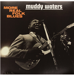 Vinilo Muddy Waters - More Real Folk Blues