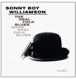 Vinilo Sonny Boy Williamson - The Real Folk Blues
