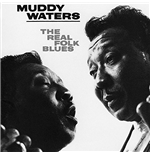 Vinilo Muddy Waters - The Real Folk Blues