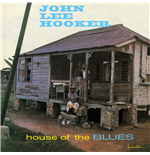Vinilo John Lee Hooker - House Of The Blues