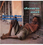 Vinilo Sonny Boy Williamson - Down And Out Blues
