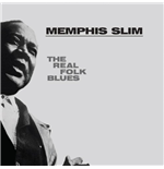 Vinilo Memphis Slim - The Real Folk Blues