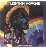 Vinilo Lightnin' Hopkins - Trip On Blues (Limited Edition)