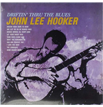 Vinilo John Lee Hooker - Driftin' To The Blues