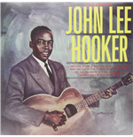 Vinilo John Lee Hooker - The Great J.L. Hooker