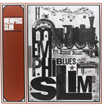 Vinilo Memphis Slim - Memphis Slim Five Hundred Dollars
