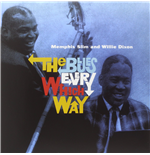 Vinilo Memphis Slim & Willie Dixon - The Blues In Every Which Way