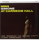 Vinilo Nina Simone - Live At Carnegie Hall (2 Lp)