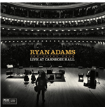 "Vinilo Ryan Adams - Ten Songs From Live At Carnegie Hall (12"")"