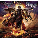 Vinilo Judas Priest - Redeemer Of Souls (2 Lp)
