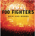 Vinilo Foo Fighters - Skin And Bones (2 Lp)