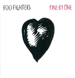 Vinilo Foo Fighters - One By One (2 Lp)