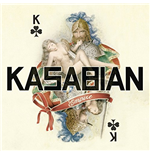 "Vinilo Kasabian - Empire (10""x2)"