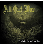 Vinilo All Out War - Truth In The Age Of Lies