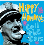 Vinilo Happy Mondays - Call The Cops: Live In New York 1990