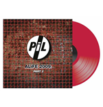 Vinilo Public Image Limited - Alife 2009 Part 2 (2 Lp)