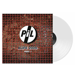 Vinilo Public Image Limited - Alife 2009 Part 1 (2 Lp)
