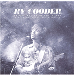 Vinilo Ry Cooder - Broadcast From The Plant (2 Lp)