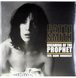 Vinilo Patti Smith - Dreaming Of The Prophet (2 Lp)