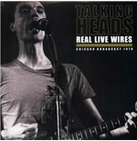 Vinilo Talking Heads - Real Live Wires (2 Lp)