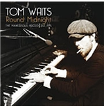 Vinilo Tom Waits - Round Midnight - The Minneapolis Broadcast 1975 (2 Lp)