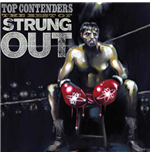 Vinilo Strung Out - Top Contenders: The Best Of (2 Lp)