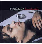 Vinilo Ryan Adams - Heartbreaker (2 Lp)